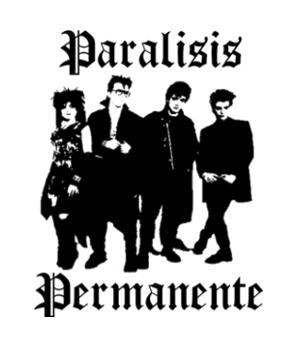 Parálisis Permanente - Grabaciones Completas